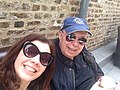 With Lena - Limassol, Cyprus, 2016.jpg