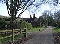 Within Bighton House grounds - geograph.org.uk - 374989.jpg