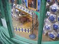 Wizarding World of Harry Potter - chocolate frog in the window of Honeydukes Sweets Shop (5014152478).jpg