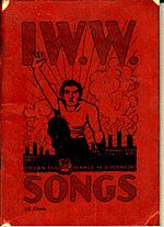 """Songs to Fan the Flames of Discontent: The """"Little Red Songbook"""""""