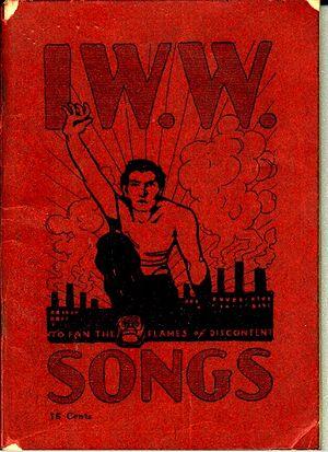 T-Bone Slim - Little Red Songbook 1932
