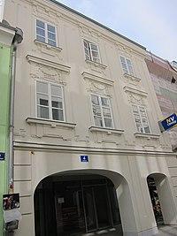 Wohn- und Geschäftshaus Domgasse 4.JPG