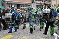 Wolfach Fasnet 2014Mo 41.jpg