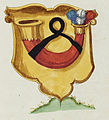 Wolleber Chorographia Mh6-1 0095 Wappen.jpg