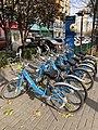 Xingtai Dida travel sharing bike.jpg