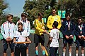 YOG2018 Cycling Men's Combined Criterium - Victory Ceremony 35.jpg