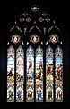 Y Santes Fair, Dinbych; St Mary's Church Grade II* - Denbigh, Denbighshire, Wales 05.jpg