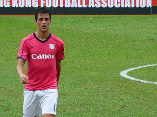 Yago González Spanish footballer