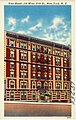 Yale Hotel, 316 West 97th Street, Manhattan, New York.jpg