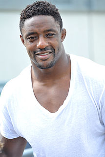 Yannick Nyanga French Rugby union footballer