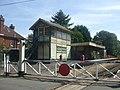 Yaxham Railway Station - geograph.org.uk - 1449759.jpg