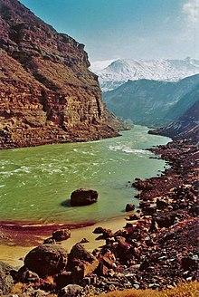 Yellow River Wikipedia