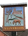 Yelverton village sign - geograph.org.uk - 1428026.jpg
