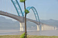 Yichang-Wanzhou Railway Yangtze River Bridge.jpg