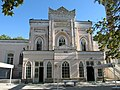 Yildiz Hamidiye Mosque, Istanbul 04.jpg