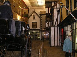 York, Castle Museum - geograph.org.uk - 103839.jpg