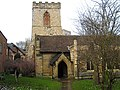 York - Holy Trinity Church, Goodramgate - geograph.org.uk - 1115424.jpg