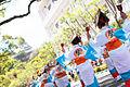 Yosakoi Performers at Kochi Yosakoi Matsuri 2008 39.jpg