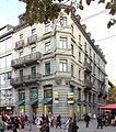 Zürich Bahnhofstrasse 104 Schützengasse 12.jpg