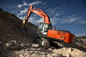 Hitachi Construction Machinery (Europe) - ZX350LCN-3-Photo28-lo