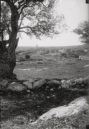 Zekharia - Image: Zachariah 2