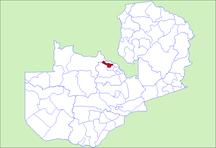 Chingola District