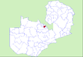 Zambia Kitwe District.png