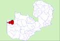 Zambia Zambezi District.png