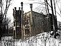 Zamek Wincklerów w Miechowicach Bytom.JPG