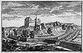 Zamek w Pińczowie, 1657.jpg