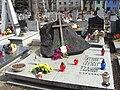 Zbigniew Cybulski grave 2011.JPG