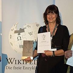 Dr. Renate Holzschuh-Hofer, Bundesdenkmalamt Austria.