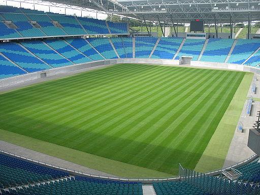 Zentralstadion - 2009 - 5