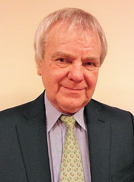 Werner Zorn
