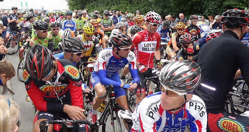 Zottegem - Grote Prijs Stad Zottegem, 19 augustus 2014 (A61).JPG