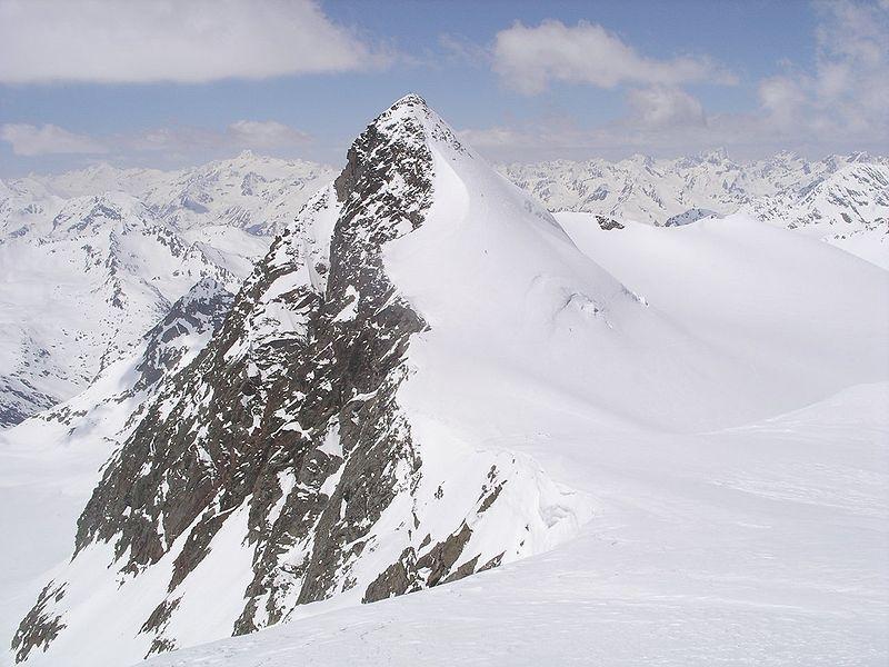 16.2 Alpi dello Stubai