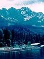Zugspitze from Eibsee (2975030106).jpg