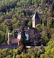 Zwingenberg - Burg Zwingenberg.JPG