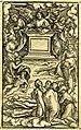 Zwinglibibel (1531) Apocalypse 03 Seelen unter Altar.jpg