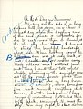 """""""A Hot day in Summer"""" essay for English III by Sarah (Sallie) M. Field, Abbot Academy, class of 1904 - DPLA - 067c060eb308c0d3ba69c7a715cdb01e (page 1).jpg"""