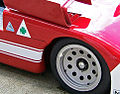 """ 07 ALFA ROMEO 33-3 Silverstone 2007.jpg"