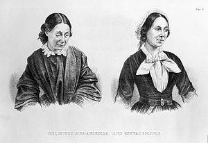 Convalescence - Religious melancholia and convalescence