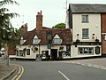'The Eight Bells' inn at Old Hatfield - geograph.org.uk - 1340043.jpg