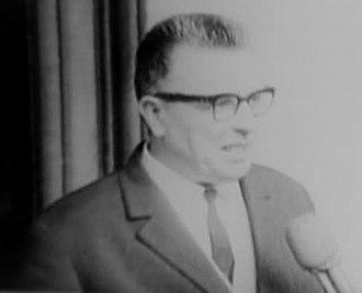 2013 in the Czech Republic - Čestmír Císař (1920–2013) in 1968