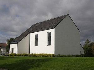 Ånge - Ånge Church