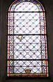 Église, vitrail du conseil m., Forest-Montiers, Somme, France (6).JPG