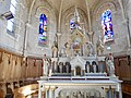 Église Notre-Dame-de-l'Assomption de Notre-Dame-de-Monts-Intérieur-1 (2019).jpg