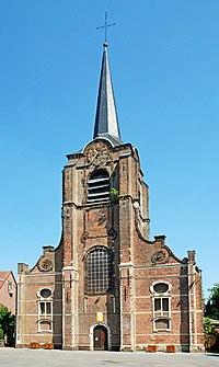 Église Saint-Martin de Limal 14.JPG