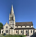 Église St Rémi Maisons Alfort 25.jpg