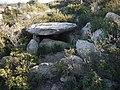 Étangs de La Jonquera - Dolmen Estanys III - 1.jpg